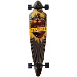 deska longboardowa Tempish Allegro - No Color