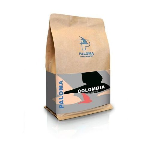 Paloma Coffee - Kolumbia Ipsilon