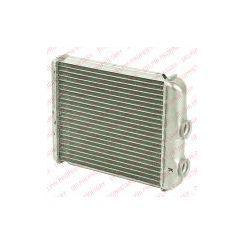 DELPHI Wymiennik ciepła, ogrzewanie wnętrza - TSP0525534