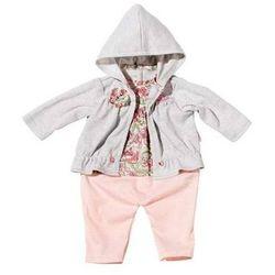 Ubranko na wieszaku dla lalki Baby Annabell