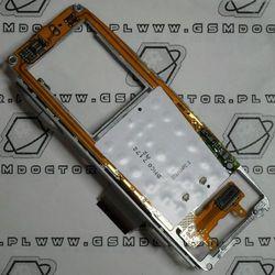 Taśma Nokia 9300 zewnętrzna