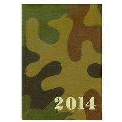 Kalendarz 2014 A5 Tewo moro