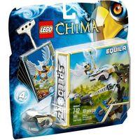 Lego CHIMA Strzelanie do celu 70101