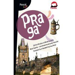 Praga. Pascal Lajt (opr. miękka)