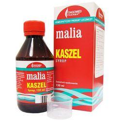 Dagomed malia syrop 150 ml (kaszel)