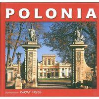 Polonia Polska wersja włoska - Wysyłka od 3,99 - porównuj ceny z wysyłką (opr. twarda)