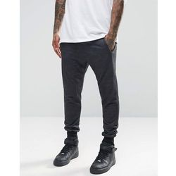 Cheats and Thieves Jogger - Black