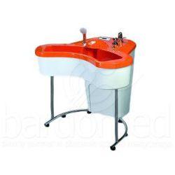 Wanna do kąpieli wirowych (wirówka) kończyn górnych Castillo Basic