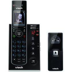 Telefon bezprzewodowy VTECH LS1250 Czarny