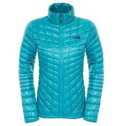 The North Face Kurtka W Thermoball Jacket