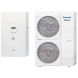 Pompa ciepła Panasonic AQUAREA KIT-WHF09F3E5