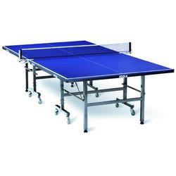 Stół do tenisa stołowego Joola Transport, niebieski