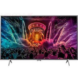 TV LED Philips 49PUS6401