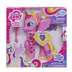 Figurka EPEE My Little Pony Księżniczka Cadance Świecący Róg