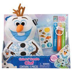 Frozen Inkoos Kreatywny Pluszak Olaf 25 cm