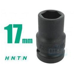 Nasadka udarowa 17mm - 1/2