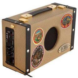 Luna AG-5 Wzmacniacz walizkowy do gitary akustycznej