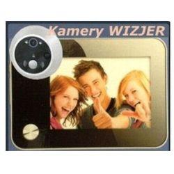 Kamera do drzwi , WIZJER, JUDASZ, monitor LCD 4,3