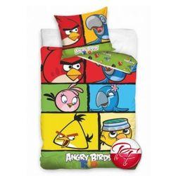 Pościel Angry Birds 2