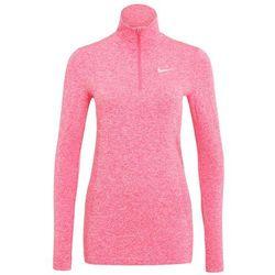 Nike Golf Bluzka z długim rękawem dynamic pink/pure