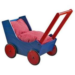 HABA Wózek dla lalek 1625