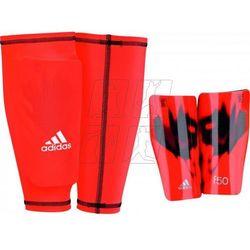 Ochraniacze piłkarskie adidas F50 Pro Lite M38645