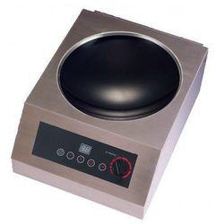 Kuchenka Wok Indukcyjny - 5 kW
