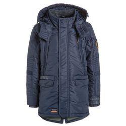 Vingino TYRE Płaszcz zimowy dark blue