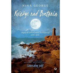 Księżyc nad Bretanią - Dostawa zamówienia do jednej ze 170 księgarni Matras za DARMO