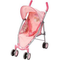 Wózek dla lalek Baby Annabell Premium Stroller