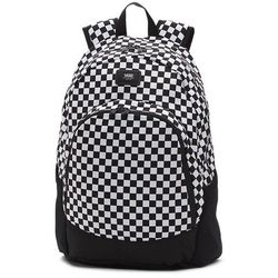 plecak VANS Van Doren Original Backpack Black White (Y28)