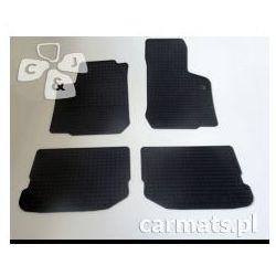Komplet dywaników do VW Golf IV (1997-2006)
