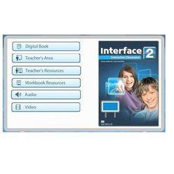 Interface 2. Oprogramowanie Tablicy Interaktywnej