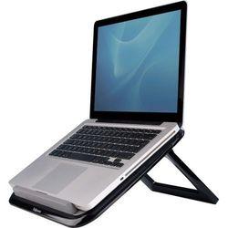Podstawa pod laptop Quick Lift I-Spire czarna Fellowes, 8212001 - zamówienia i porady (34)366-72-72 sklep@solokolos.pl