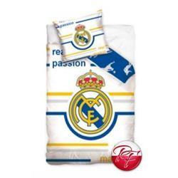 Pościel REAL MADRID klub