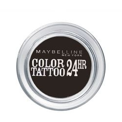 MAYBELLINE Eye Studio Color Tattoo 24 HR cien do powiek w kremie 60 Timeless Black 4ml