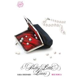 Bez serca Pretty Little Liars 7 (opr. miękka)