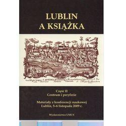 Lublin a książka (opr. miękka)