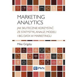 Marketing Analytics (opr. miękka)