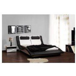 Łóżko tapicerowane DOMINO 140/200