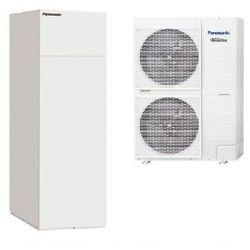 Pompa ciepła Panasonic AQUAREA KIT-ADC16GE8