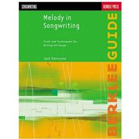 Melody In Songwriting