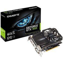 Karta graficzna GIGABYTE GeForce GTX 950