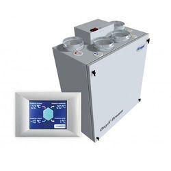 OnyX Dream 200 [265m3/h=150Pa] Rekuperator z montażem Centrala wentylacyjna z odzyskiem ciepła