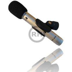 Mikrofon pojemnościowy HST-02A