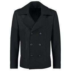 Jack & Jones JJPRAIDEN Płaszcz wełniany /Płaszcz klasyczny black