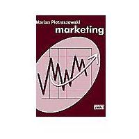 Marketing. Podręcznik - Marian Pietraszewski