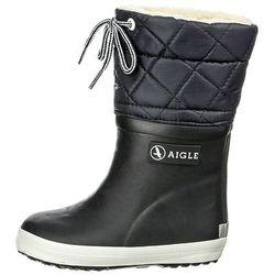 Zimowe buty AIGLE