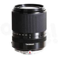 Tamron AF 14-150 mm f/3,5-5,8 Di III (czarny)