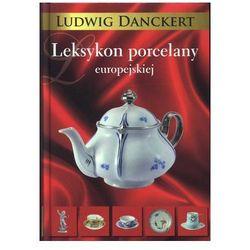 Leksykon porcelany europejskiej